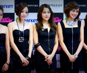 kara, kpop, and Nicole image