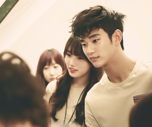 korean, kpop, and kim soo hyun image