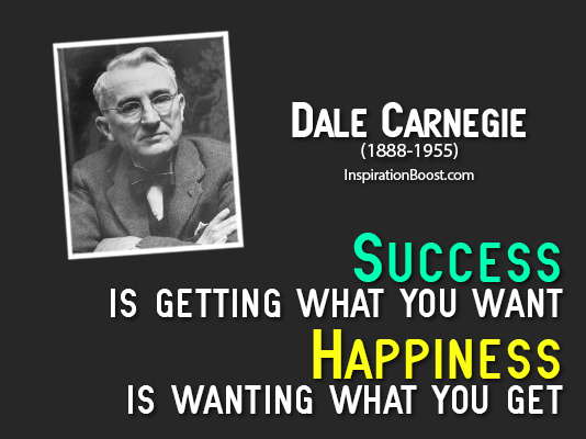 Dale Carnegie Quotes | Dale Carnegie Famous Quotes Inspiration Boost Inspiration Boost