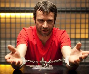 the following and James Purefoy image