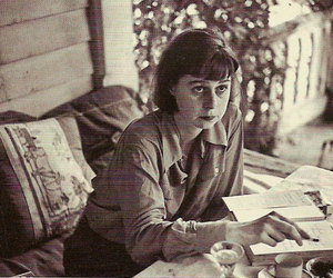 authors, carson mccullers, and books image