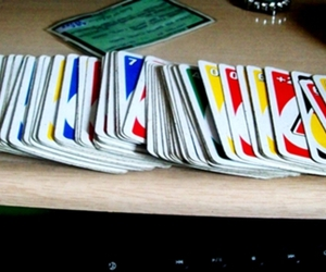 cards and uno image