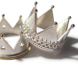 alianca, crown, and ring image