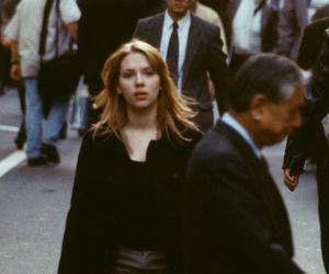 lost in translation, Scarlett Johansson, and film image