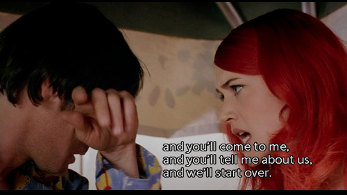 103 Images About Eternal Sunshine Of The Spotless Mind On We Heart