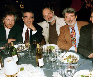 Scorsese, Francis Ford Coppola, and Spielberg image