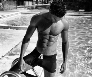 black, handsome, and sexo image