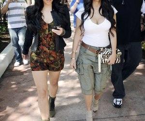 kim kardashian, kim, and kardashians image