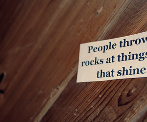 people, quote, and shine image