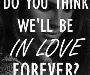 forever, love, and lana del rey image