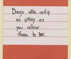quotes, life, and days image