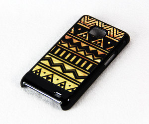 american, aztec, and case image