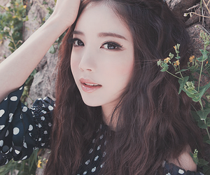 ulzzang, girl, and kfashion image