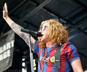 skaters, we the kings, and travis clark image