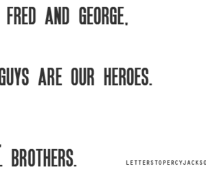 brothers, harry potter, and travis image