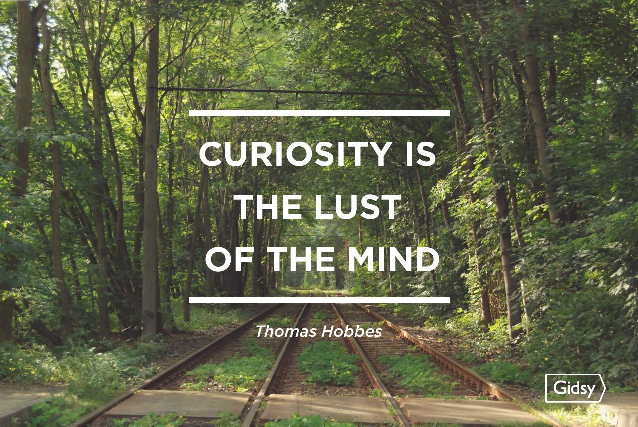 Curiosity Quotes Curiosity Sharedemma On We Heart It