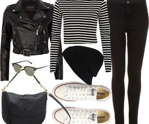 fashion, inspired, and Polyvore image