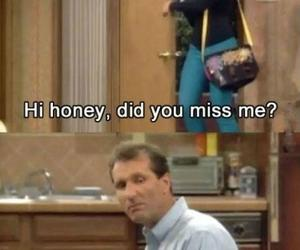 funny, married with children, and lol image