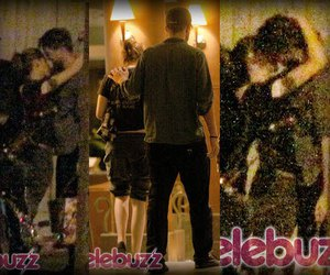 couple, Robsten, and love image
