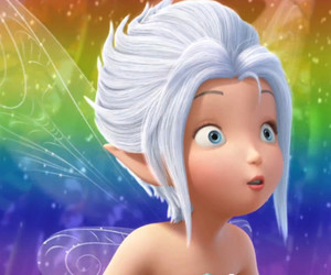 periwinkle and tinker bell image