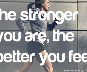 motivation, strong, and fitness image