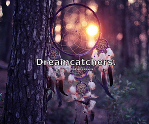 dreamcatcher, dreams, and a girl's reasons to live image