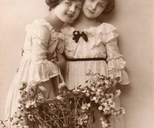 old and vintage image