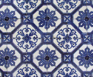 tiles and azulejos image