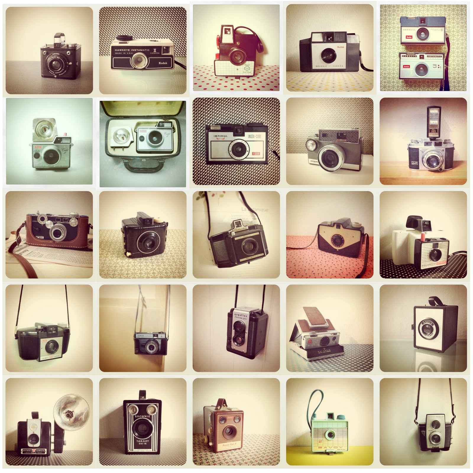 Camera Vintage Uploaded By Mocca On We Heart It