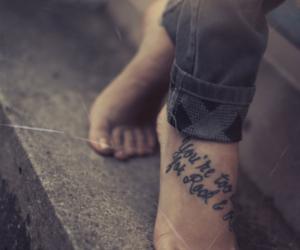 tattoo and amanda hendrick image
