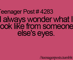 teenager post, quote, and true image
