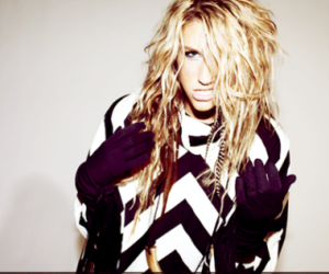 ke$ha and kesha image