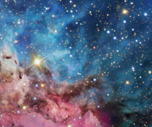 stars and universe image