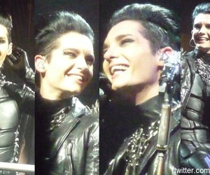 bill kaulitz and tokio hotel image