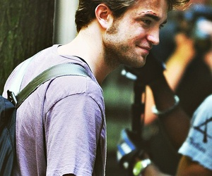 robert pattinson, remember me, and rob image