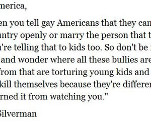 america, gay, and sad but true image