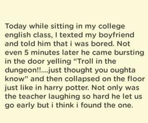 awesome, college, and english image