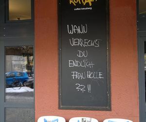 berlin, deutsch, and deutschland image