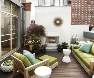 balkony image