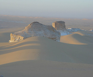 desert, egypt, and white image
