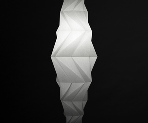 issey miyake, lamp, and in-ei image