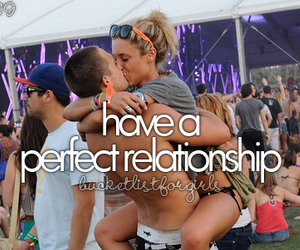 Relationship, perfect, and love image