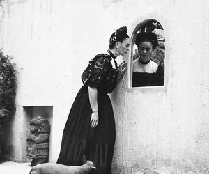 frida kahlo, mexico, and Frida image