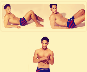 sexy, boy, and tvd image