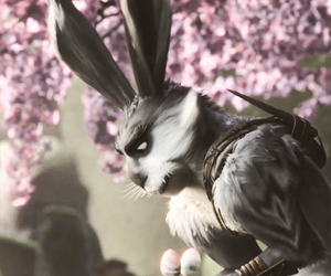 bunny, the easter bunny, and bunnymund image