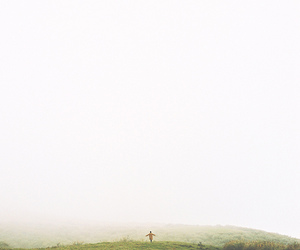 fog, free, and landscape image