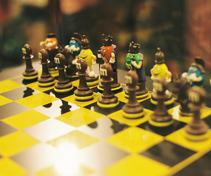 chess, cool, and Queen image