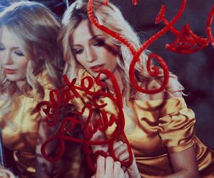 blake lively, Hot, and mirror image