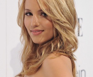 dianna agron, glee, and Quinn image