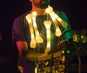 Animal Collective, brisbane, and flickr image